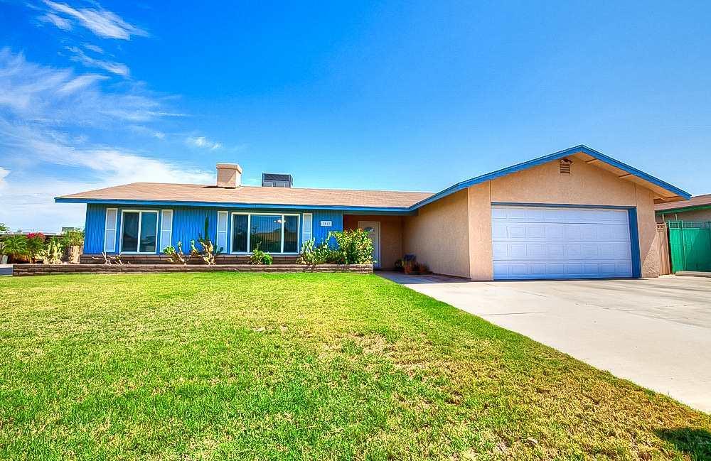 2512 W 21 St, Yuma, AZ - USA (photo 1)
