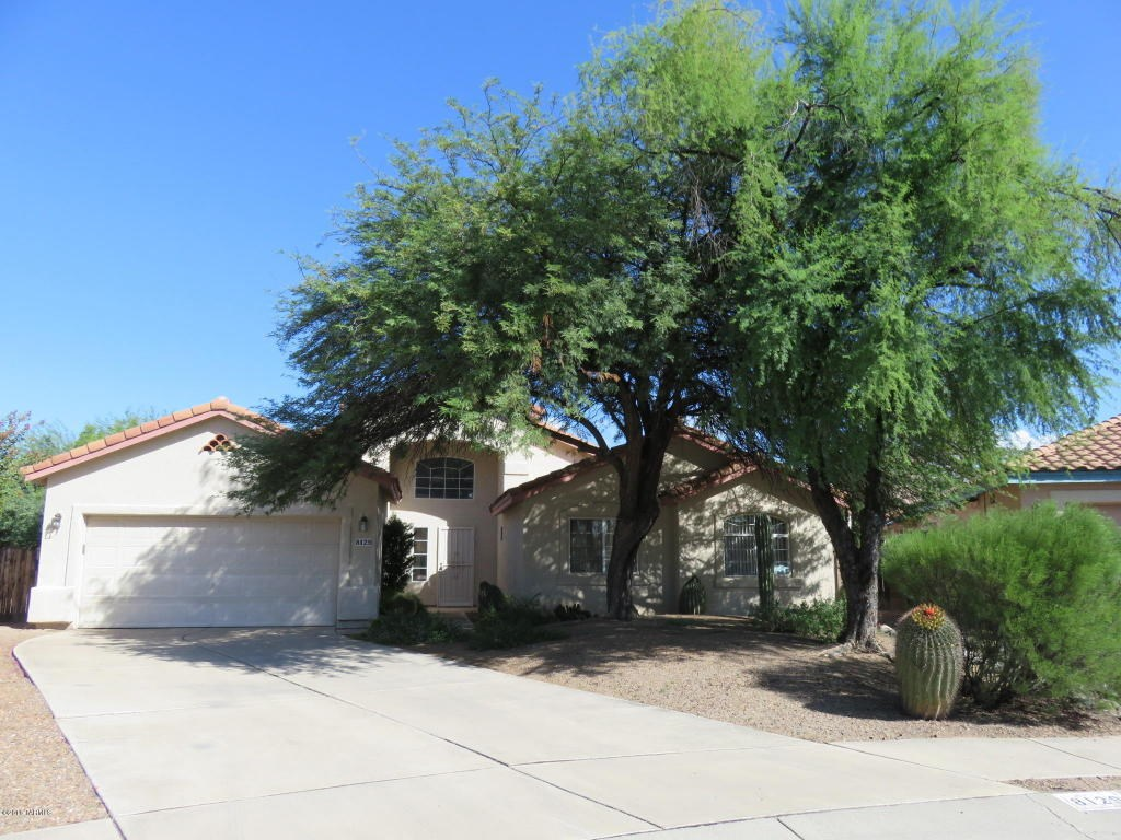 8129 E Quartz Ridge Drive, Tucson, AZ - USA (photo 1)