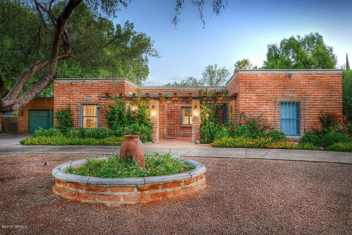 15 E Calle Belleza, Tucson, AZ - USA (photo 1)