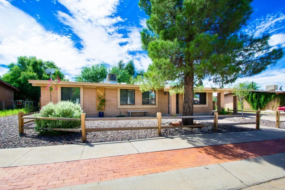 2357 W Las Lomitas, Tucson, AZ - USA (photo 1)