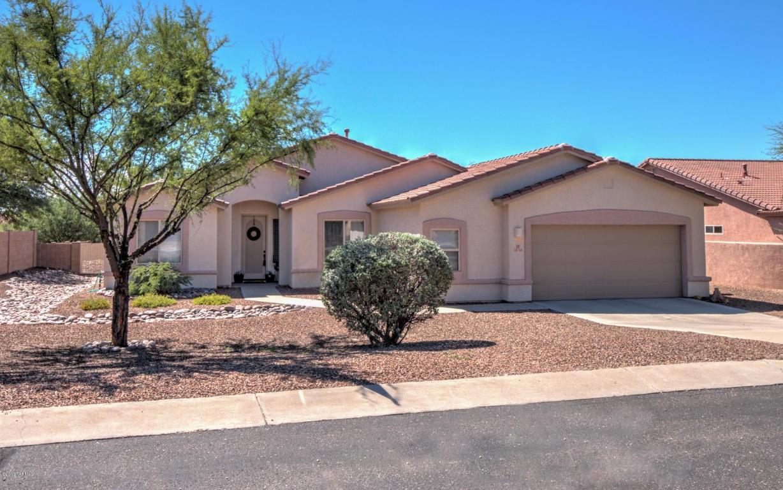 10750 E Placita Guajira, Tucson, AZ - USA (photo 1)