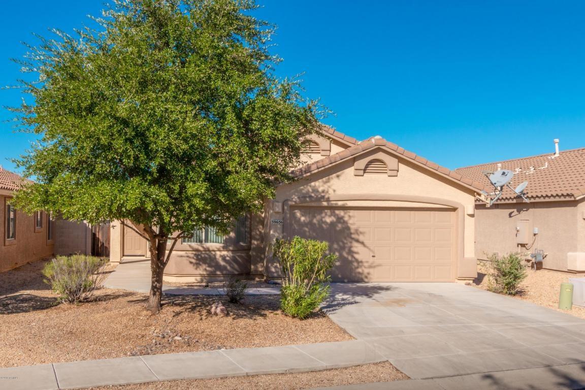 39656 S Old Arena Drive, Saddlebrooke, AZ - USA (photo 1)