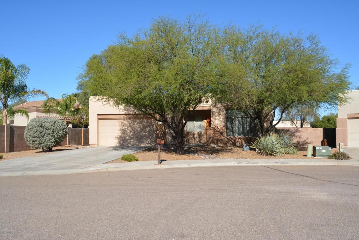 7742 W Vista Point Court, Tucson, AZ - USA (photo 1)