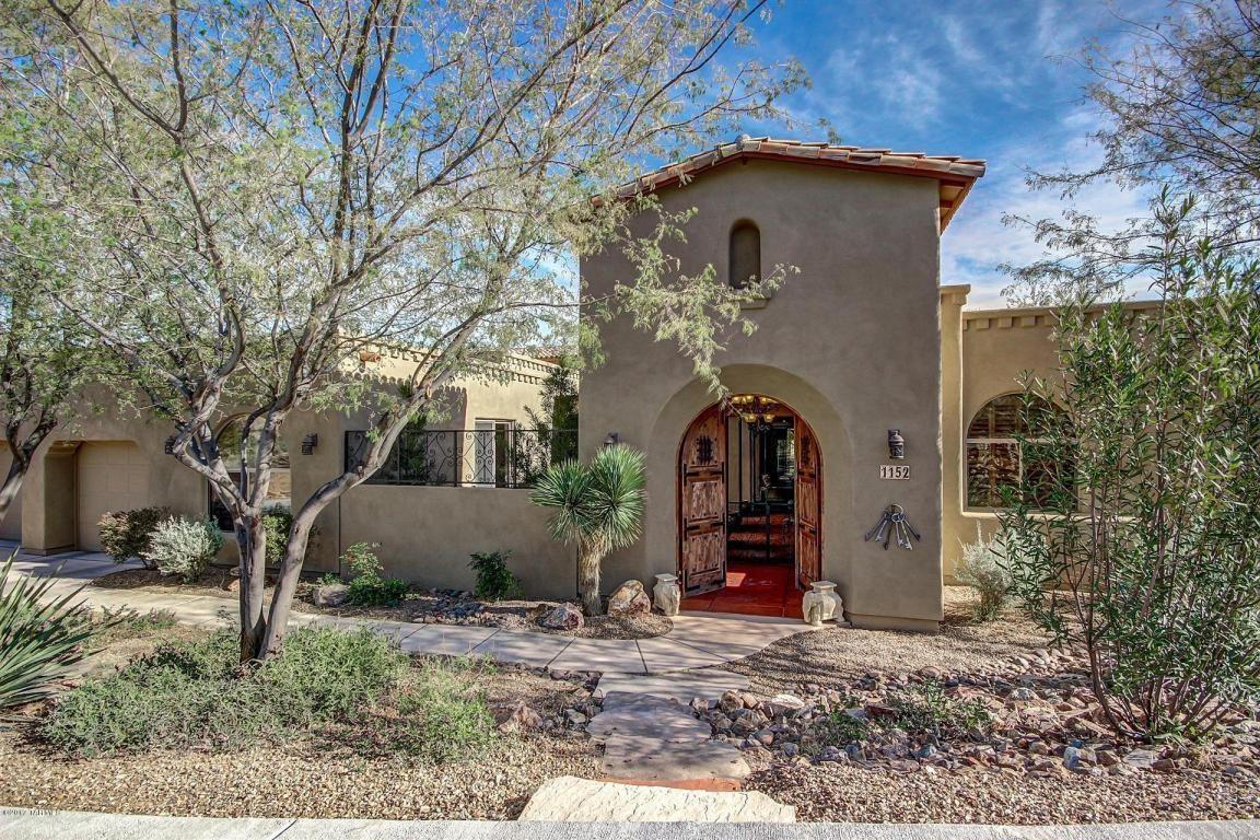 1152 W Placita Quieta, Green Valley, AZ - USA (photo 1)