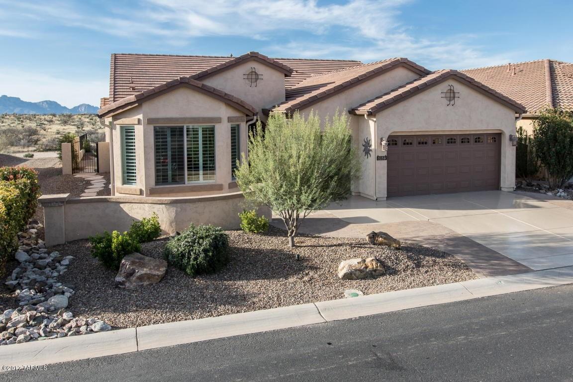 60685 E Arroyo Vista Drive, Oracle, AZ - USA (photo 1)