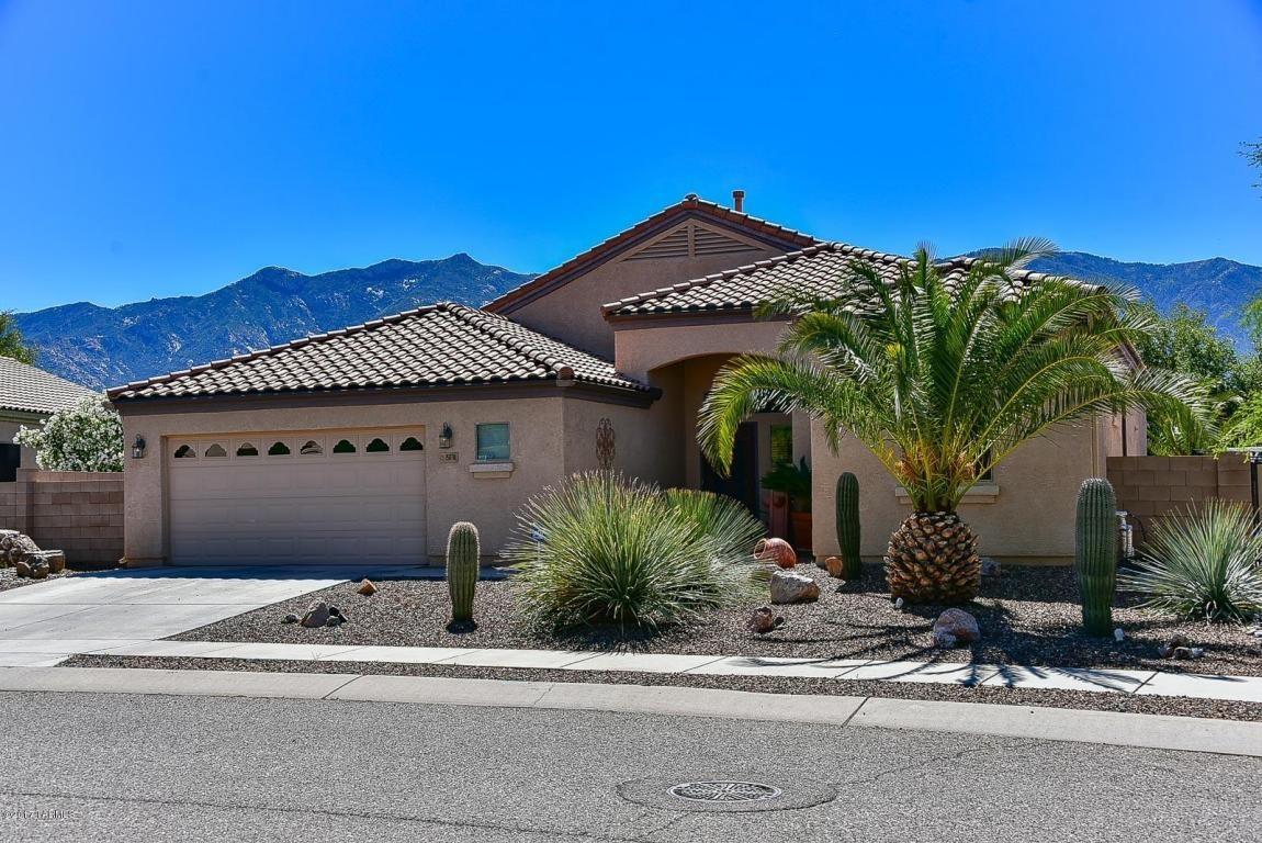 15070 N Pelham Road, Tucson, AZ - USA (photo 1)