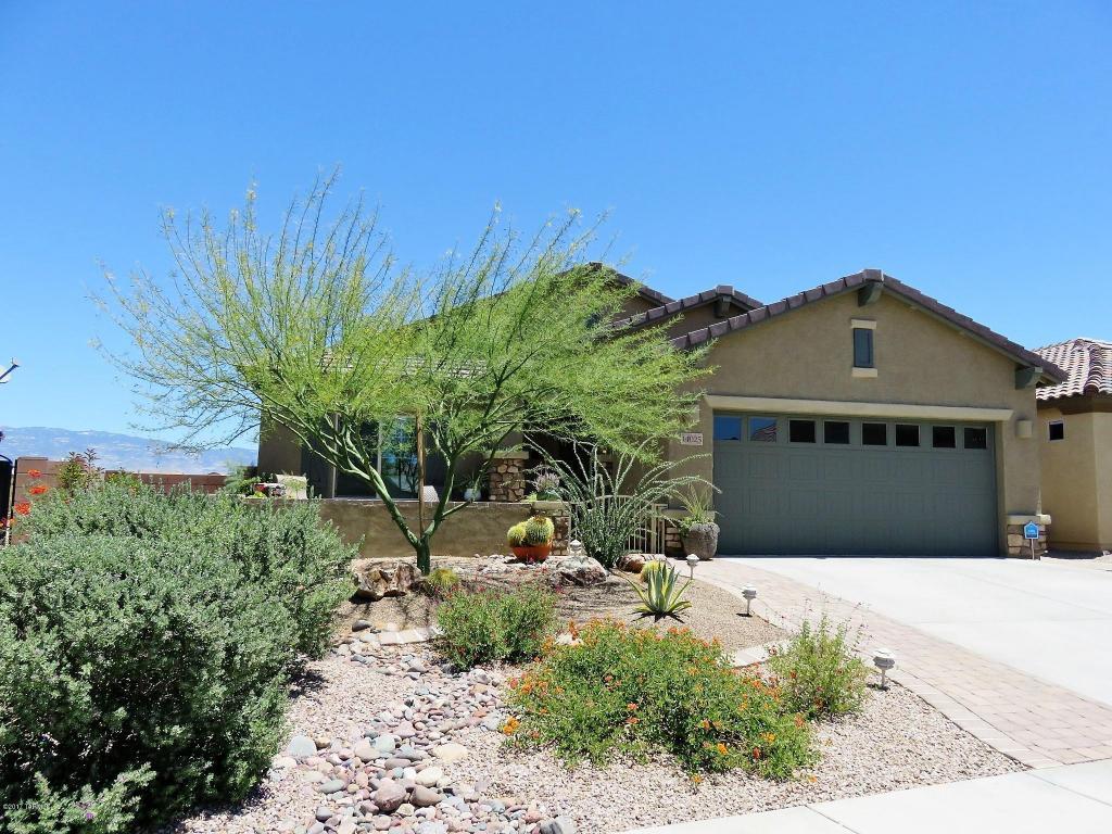 14025 E Barouche Drive, Vail, AZ - USA (photo 1)
