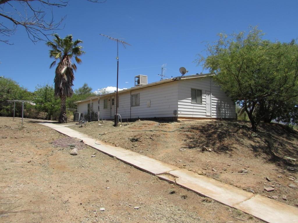16690 N Elkins Road, Tucson, AZ - USA (photo 1)