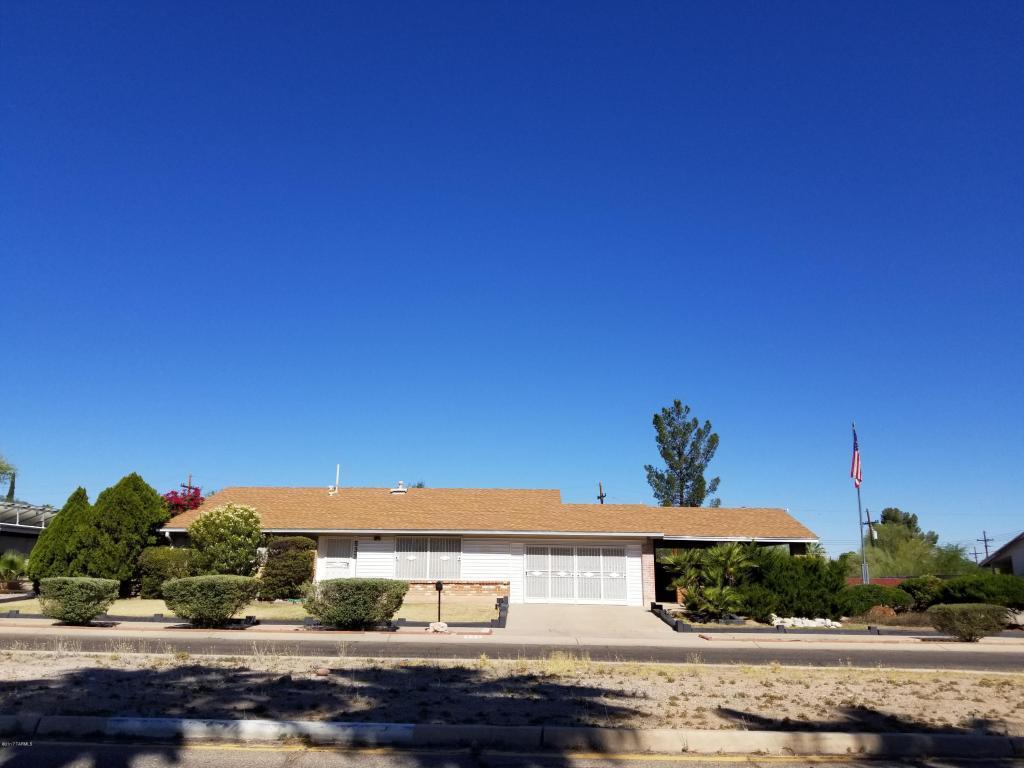 533 N Sarnoff Drive, Tucson, AZ - USA (photo 1)