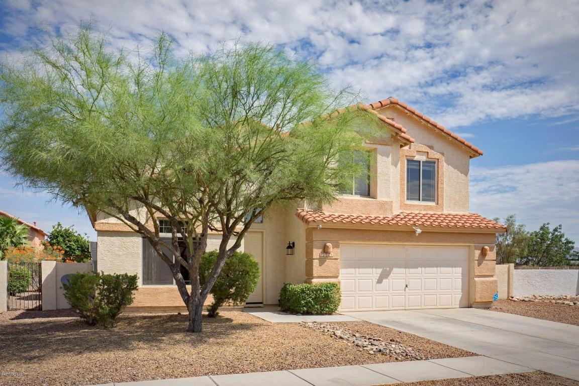 7068 W Deserama Drive, Tucson, AZ - USA (photo 1)