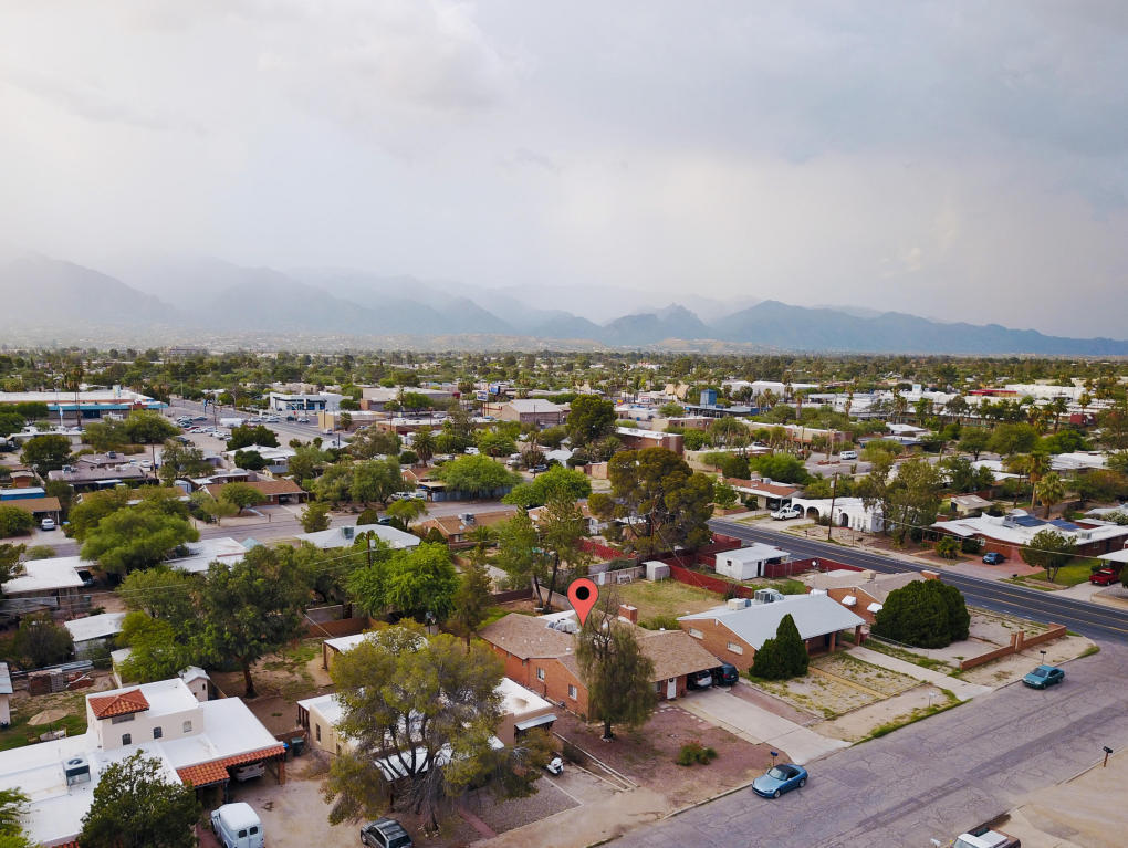 5043 E Hawthorne Street, Tucson, AZ - USA (photo 1)