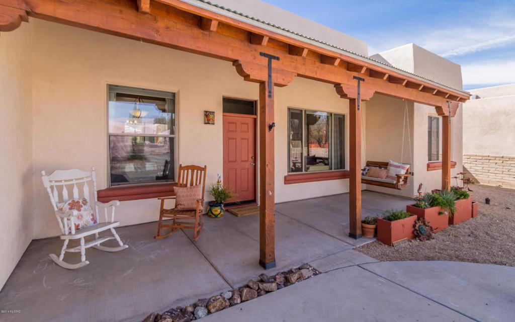 10536 E Kay Gartrell Place, Tucson, AZ - USA (photo 1)