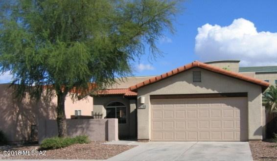 5140 E Circulo Las Cabanas, Tucson, AZ - USA (photo 1)