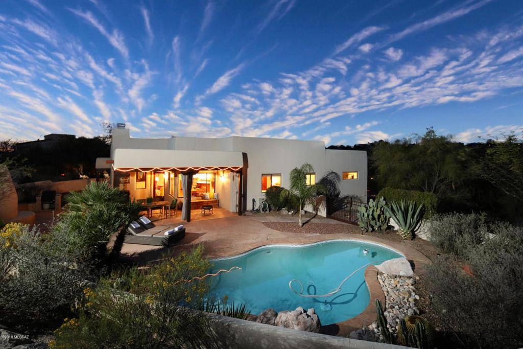 4030 E Bujia Primera, Tucson, AZ - USA (photo 1)