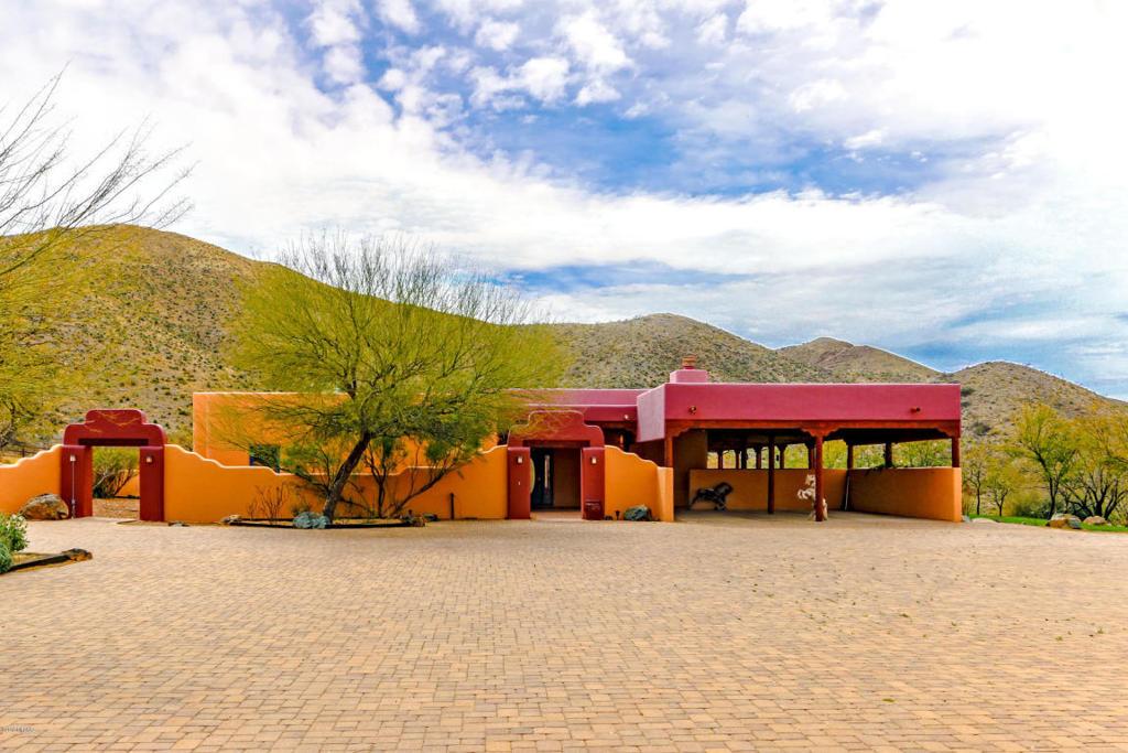18460 S Camino Chuboso, Vail, AZ - USA (photo 1)