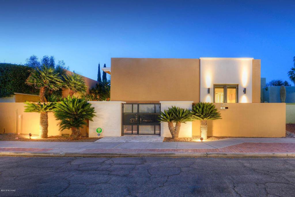 2262 E Drachman Street, Tucson, AZ - USA (photo 1)