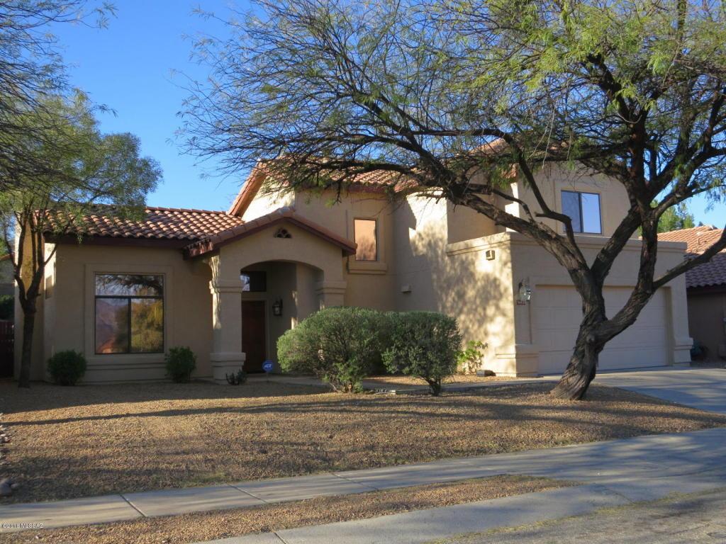 10670 E Channelside Drive, Tucson, AZ - USA (photo 1)