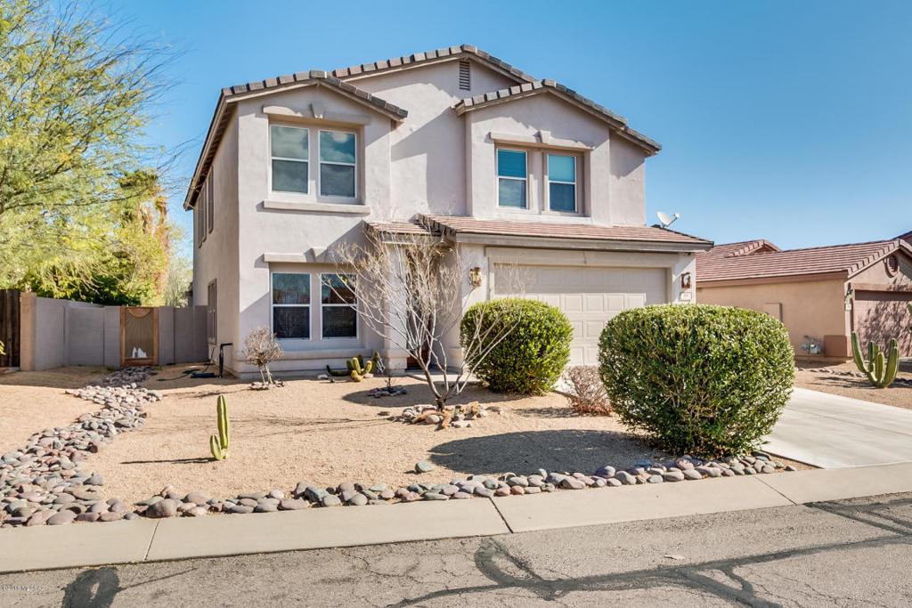 319 E Western Hemlock Place, Sahuarita, AZ - USA (photo 1)