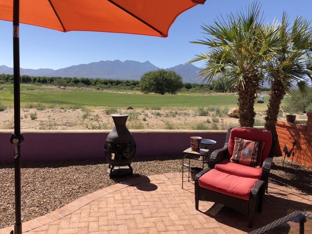 3773 S Camino Del Golfista, Green Valley, AZ - USA (photo 1)