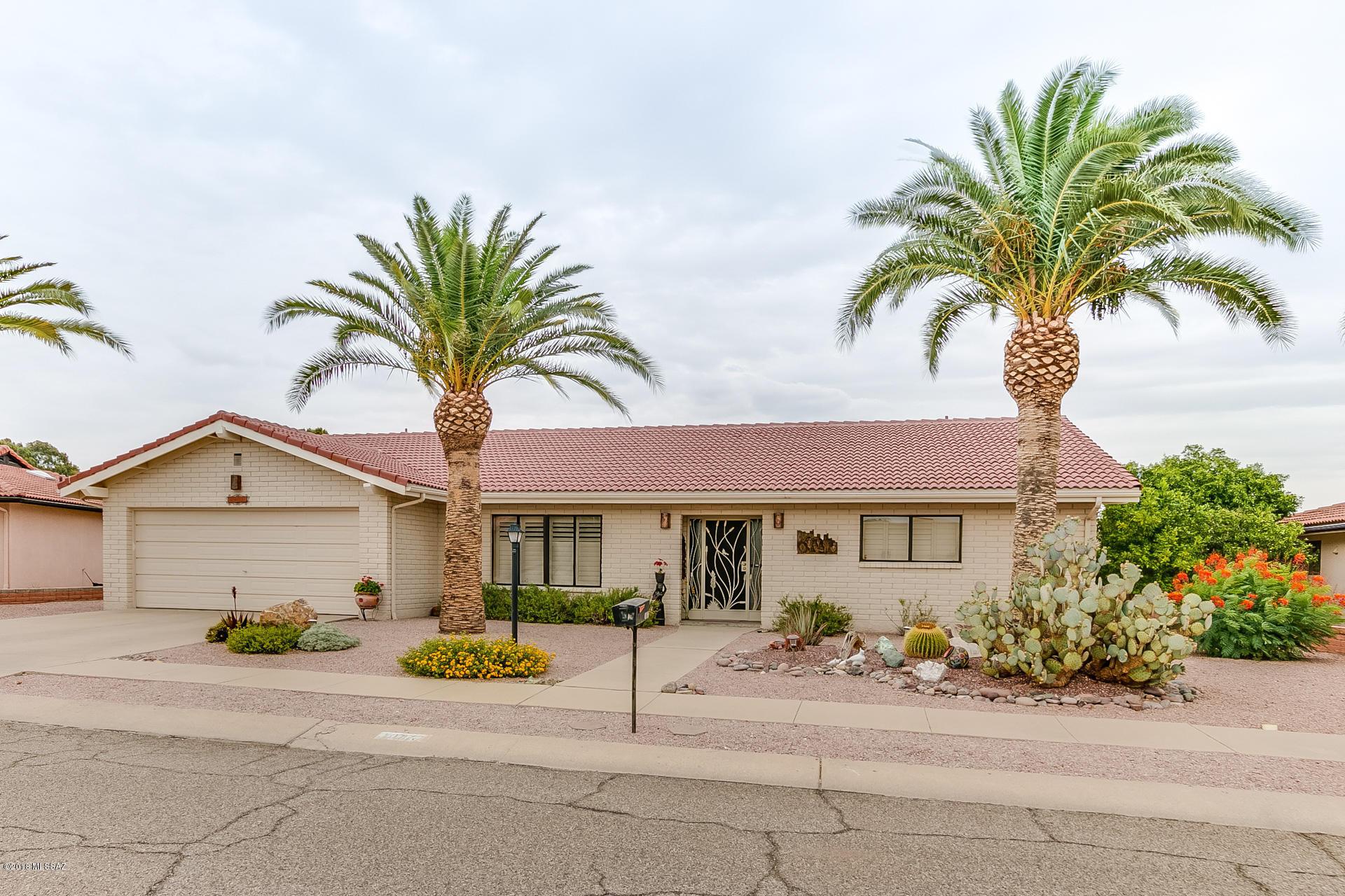 1077 N Paseo Iris, Green Valley, AZ - USA (photo 1)