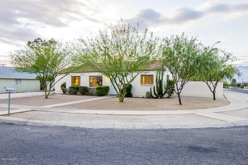 4557 E 13th Street, Tucson, AZ - USA (photo 1)