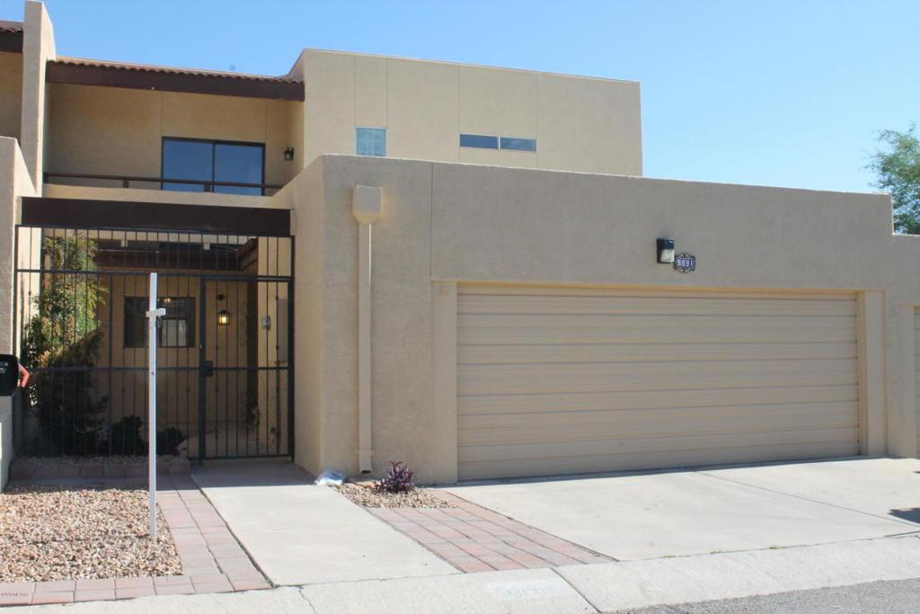 9891 E 2nd Street, Tucson, AZ - USA (photo 1)