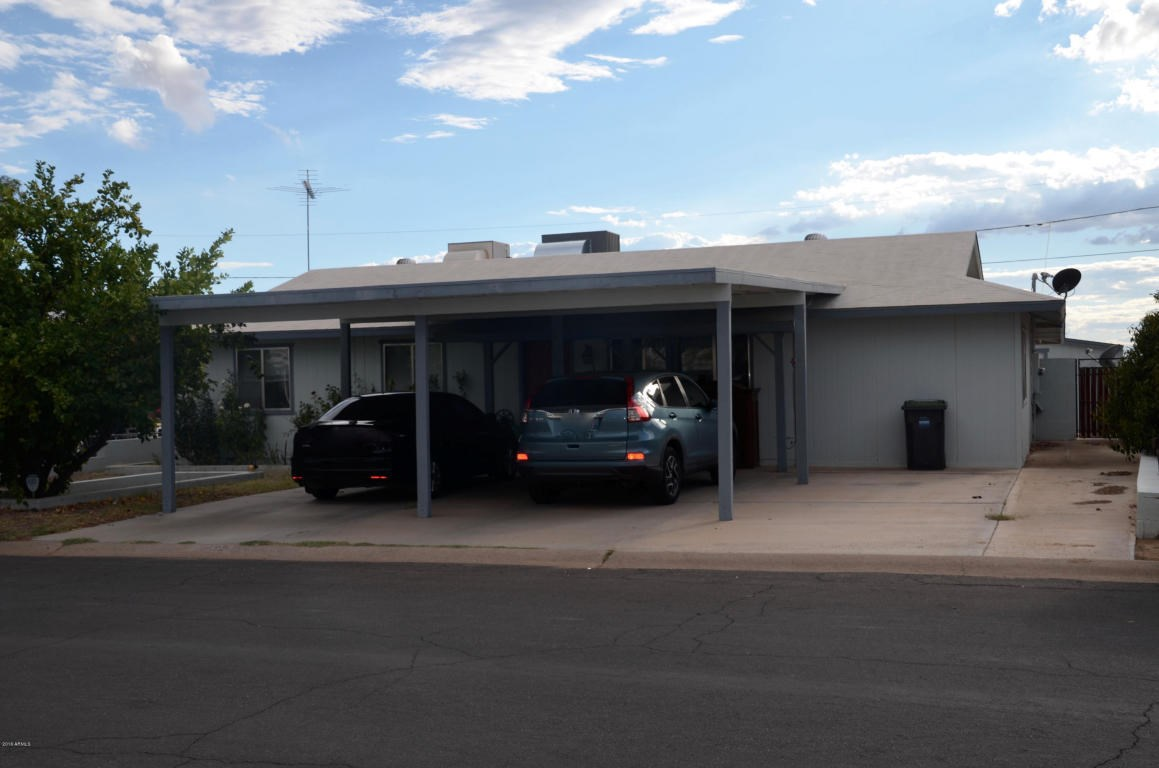 232 Peretz Cir, Morristown, AZ - USA (photo 1)