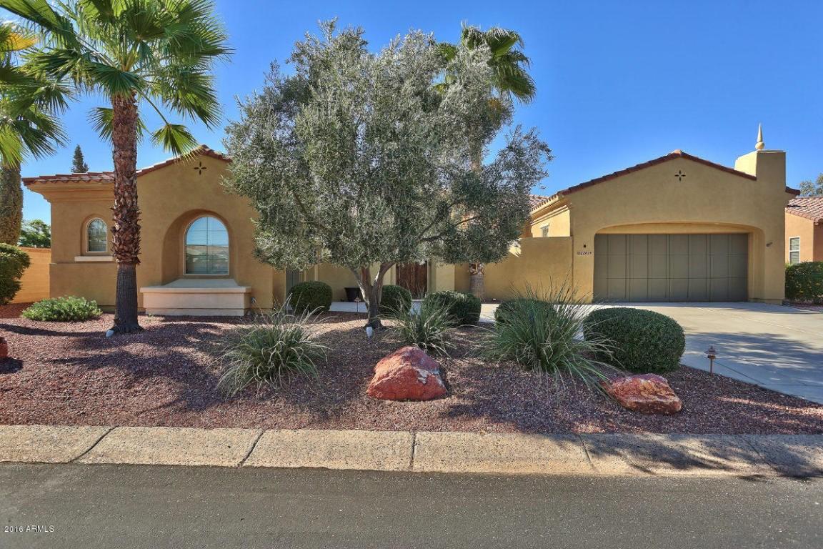 22814 N De La Guerra Dr, Sun City West, AZ - USA (photo 1)