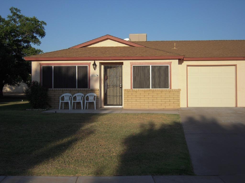 10167 N 97th Ave - Unit A, Peoria, AZ - USA (photo 1)