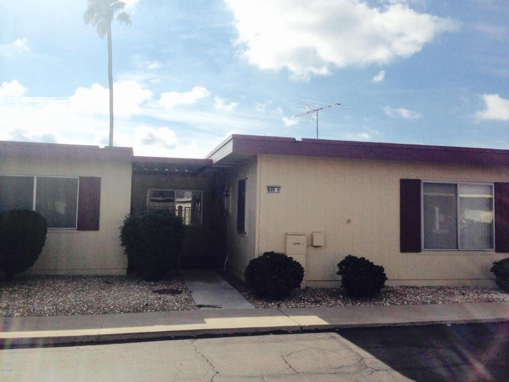 13608 N 98th Ave - Unit H, Sun City, AZ - USA (photo 1)