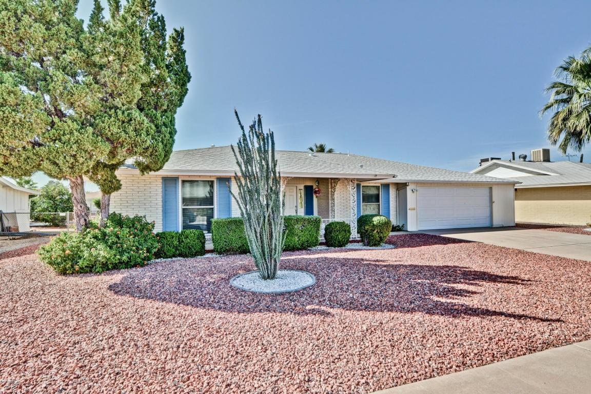 10135 W Denham Dr, Sun City, AZ - USA (photo 1)