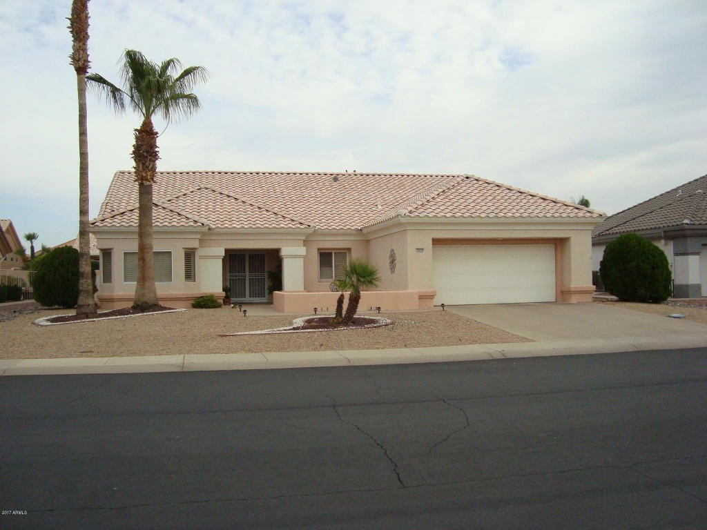 15624 W White Wood Dr, Sun City West, AZ - USA (photo 1)