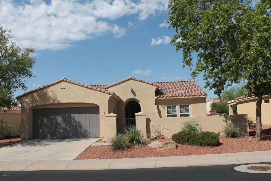 22322 N Arrellaga Dr, Sun City West, AZ - USA (photo 1)