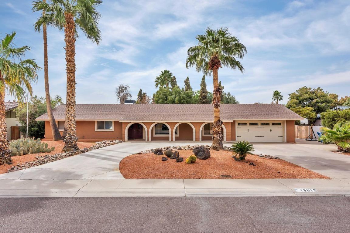 14812 N Skokie Ct, Phoenix, AZ - USA (photo 1)